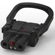 Produkt der Woche: Mehr Leistung für schnelles Laden – Schaltbau auf der Cemat 2014