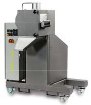 PRIMO 200E - WSG-Trockenschnitt-Stranggranuliersysteme
