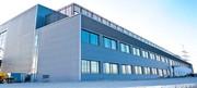 REHAU nimmt erste Montagelinie in Betrieb