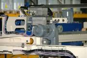 Dezentrale Antriebe: Mehr Leistung an der Palette