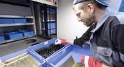 """Verbundlager stärkt die Zuliefer-Erstellung einer Behindertenwerkstatt: """"Sicher und geschützt"""""""