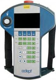 Smartcontroller Ex Motioncontroller