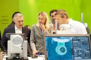 Qualitätssicherung im Fokus: Control 2014