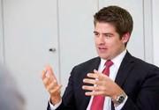 """Philipp Hahn-Woernle liebt seine Heimat Stuttgart - und Boston: """"Abitur und dann ein Bierchen"""""""