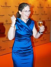 Management: Alexandra Knauer Unternehmerin des Jahres