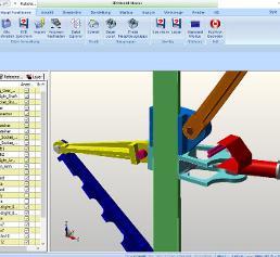 CAD-Viewer: Version 14 von KeyView