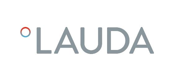 Neue Wort-Bild-Marke von Lauda