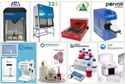 Umfangreiches Sortiment: BIOTECHNICA-Exponate