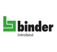 Logo Binder Introbest