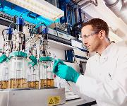 Herstellung von Bio-Anilin im Labor
