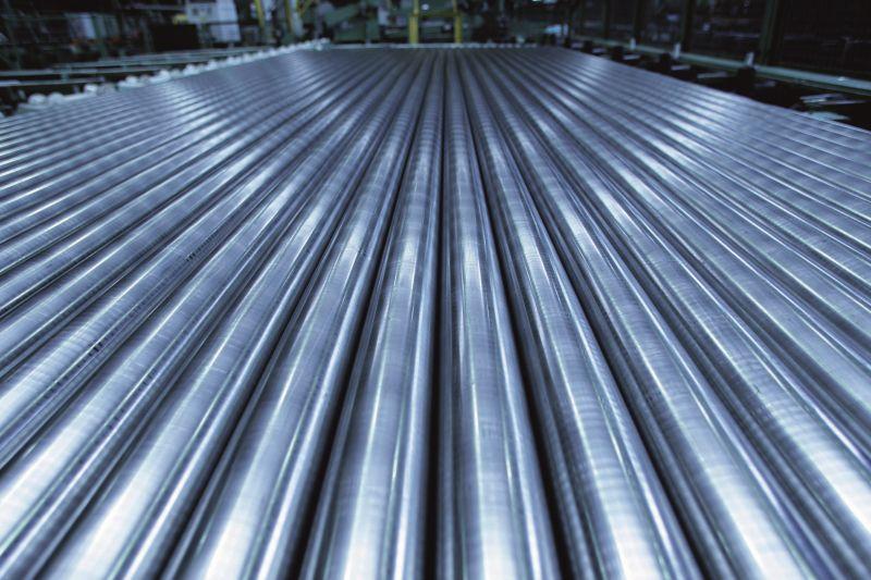 Zusätzliche Lagerkapazitäten: Schmolz + Bickenbach verstärkt Blankstahlaktivitäten