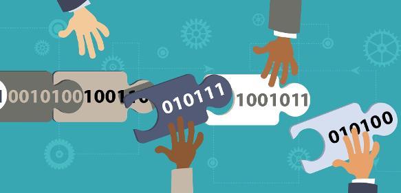 Blockchain-Technologie: Der unbekannte Trend?