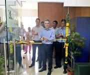 Bonfiglioli Eröffnung Forschungszentrum