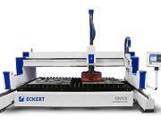 CNC-Brennschneideanlage