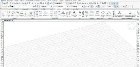 CAD-Software Bricscad