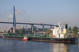 News Logistik: Hafen Hamburg Marketing e.V.