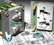CAD/CAM-System Pictures by PC