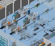 Fabrikplanung: 3 Schritte zur 3D-Fabrikplanung