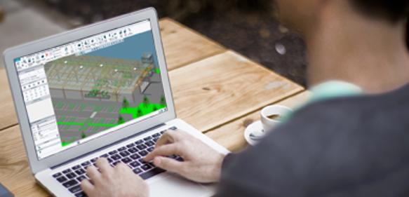 Fabrikplanung: Kostenlose 3D-Software für die Planer von morgen