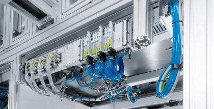 E-CAD: Gerätemakros beschleunigen Engineering