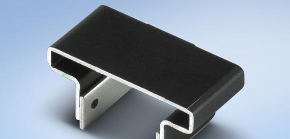 CTX SMD-Kühlkörper