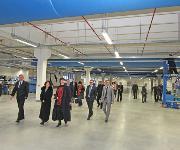 Kiekert mit neuer Fabrikation in Tschechien: Werksbau abgeschlossen