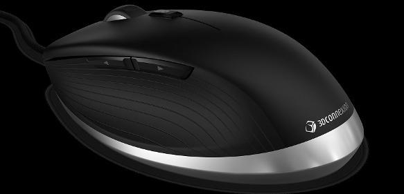 Cad-Mouse