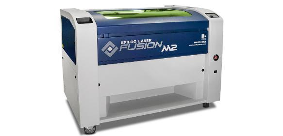 Cameo Laser Fusion M2 Intec