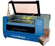 Laserschneidmaschine Lasermaxx Plott von Cameo Laser