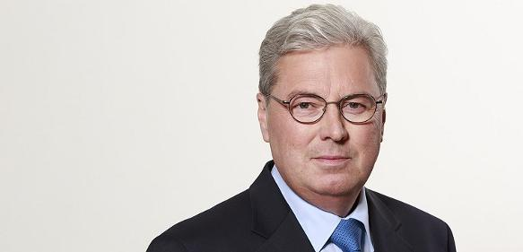 CEO Hariolf Kottmann