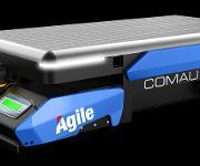 Smart Industry: Plattform für autonome Transportsysteme
