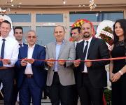 Comau: Eröffnung der neuen Niederlassung in Bursa, Türkei