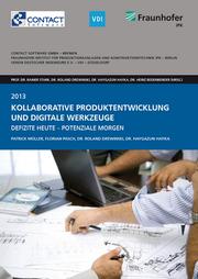 News: PLM: Studie zur kollaborativen Produktentwicklung