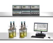 Marktübersicht: Fermenter fürs Labor und Technikum