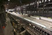 Kühlbett wird für 14 Millionen Euro modernisiert: Deutsche Edelstahlwerke investieren am Standort Siegen