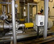 Temperatur- und Leckageüberwachung: Sicherheit durch Temperatur- und Leckageüberwachung