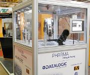 Datalogic Pharma Robot