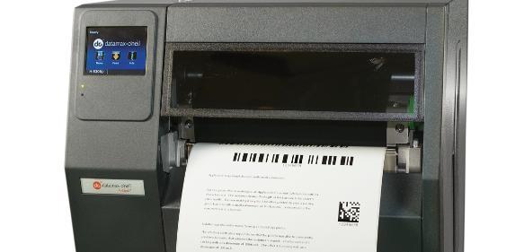 Thermodrucker von Datamax-O´Neil