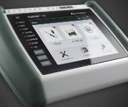 Der Datenlogger Almemo® 710 bietet zehn galvanisch getrennte Messeingänge.