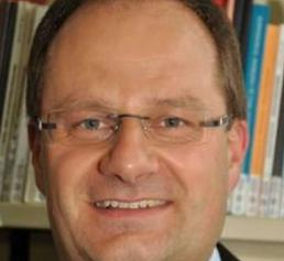 Prof. Dr.-Ing. Stefan Heinrich