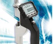 Digitalpassameter zur Überprüfung von Fertigungstoleranzen