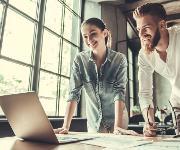 Arbeitswelt 4.0: Digitalisierungsneugier statt Angst