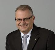 News: Dr. Dirk Sunderer neuer Geschäftsführer von Yokogawa Deutschland
