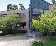 Verwaltungs- und Logistikzentrum