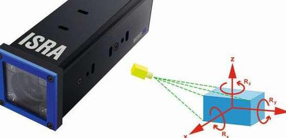 3D-Robot-Vision-System