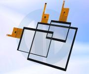 I²C-basierte Touch-System
