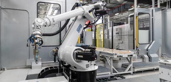 Duerr-Roboter