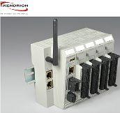Kuhnke FIO Controller WLAN
