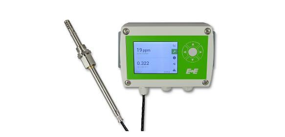 EE360 Messumformer von E+E Elektronik