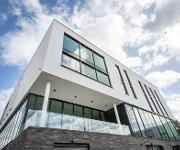 Neues Vertriebsgebäude in Brüssel
